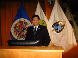 Colegio Interamericano de Defesa