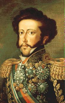 Resultado de imagem para Dom Pedro I