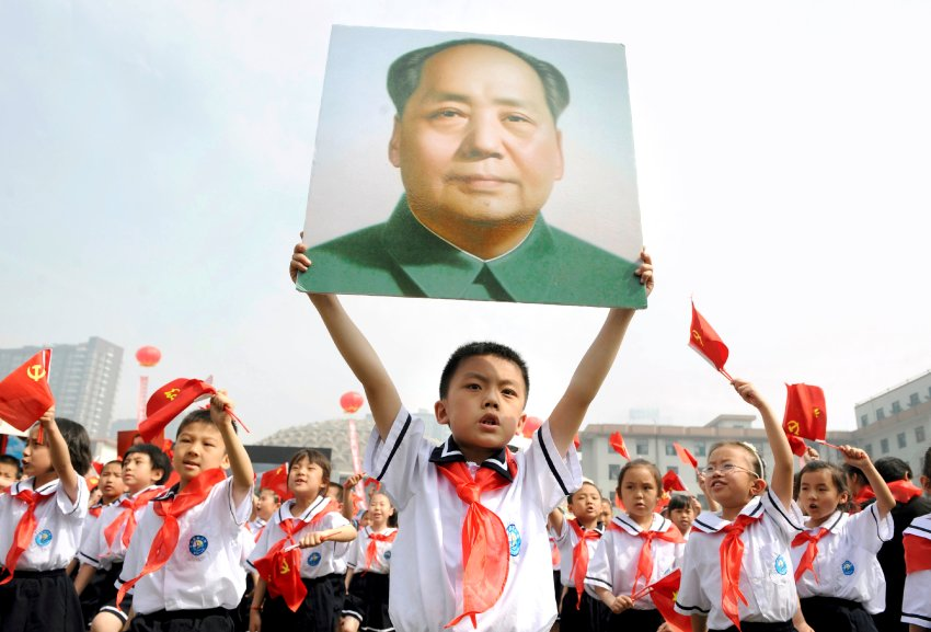 the long shift of china from communism to democracy Communism in cuba today, the role and the structure of the cuban communist party ppc.