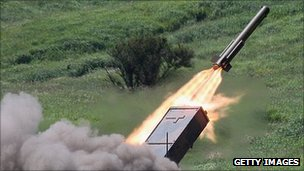 Mitsubishi Heavy Industries makes everything from surface-to-air missiles, to warships, and submarines