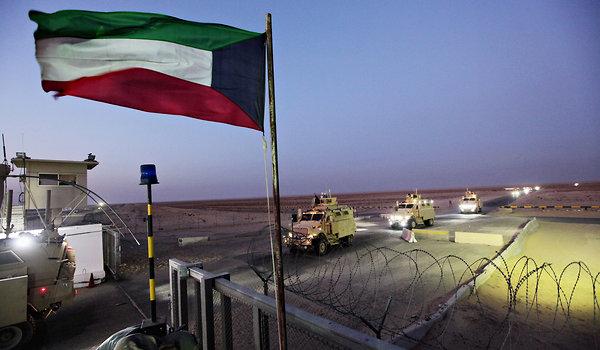 Acaba a Segunda Guerra do Golfo