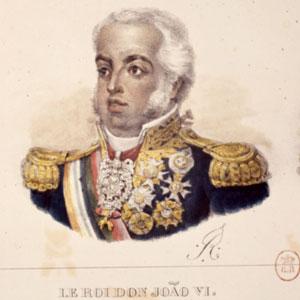 D. João VI (francês)