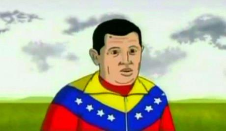 Chavez no ceu