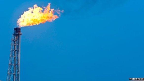 Chamine petroleo