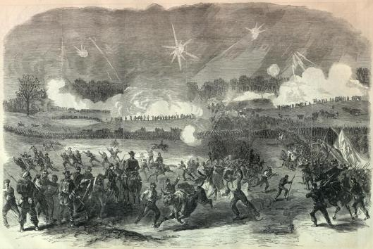 battle-chancellorsville