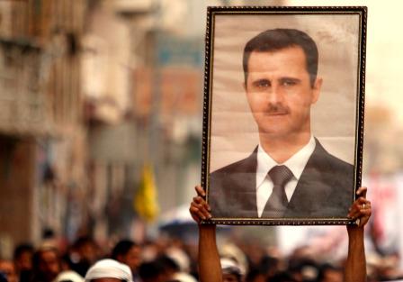 Assad_quadro