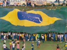 bandeira esplanada