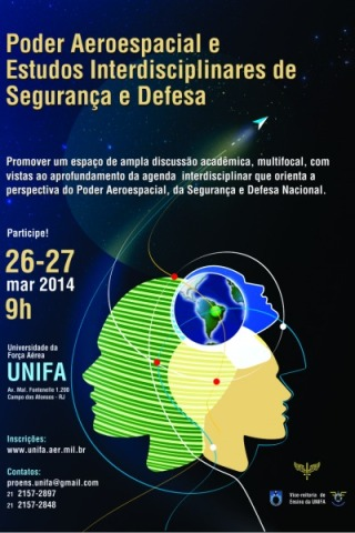 seminario defesa aeroespacial 2014
