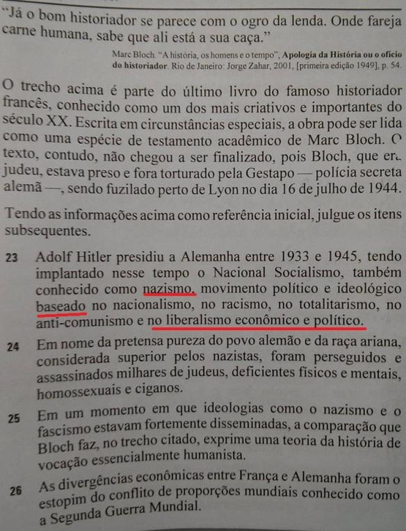 prova Brasilia Sem Fronteiras2