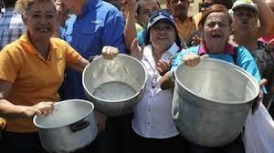 venezuela escassez