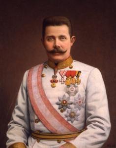 HGM_Wilhelm_Vita_Porträt_Franz_Ferdinand