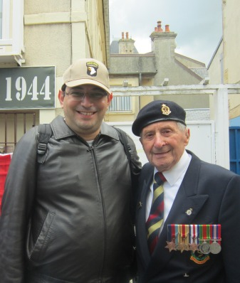 Normandia 2014 - Arromanches