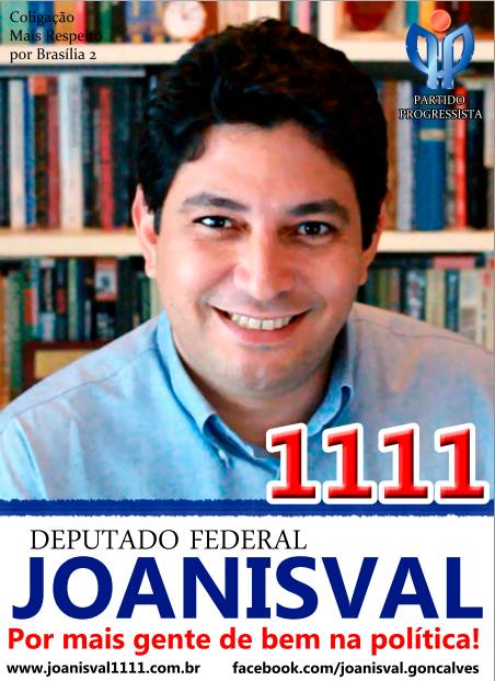 Joanisval 1111