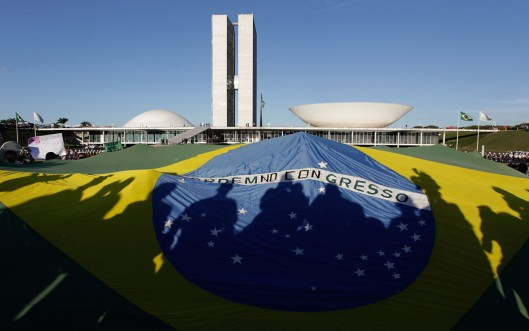 Brazil Confederations Cup Protests