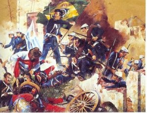 Guerra_Paraguai