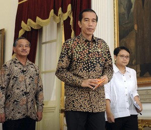 presidente indonesia