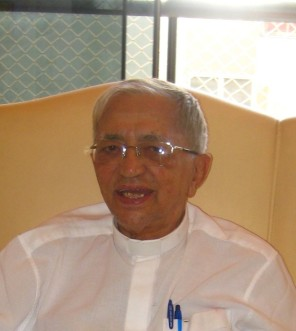 Padre Vicente