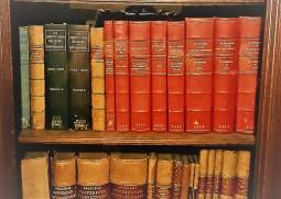 Casa Rui Barbosa livros