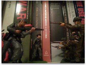 O menino e a guerra3